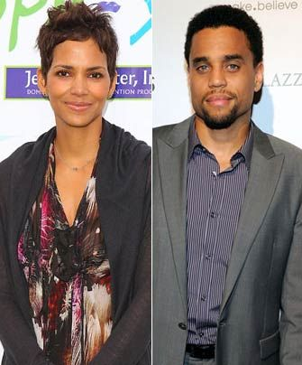 michael ealy dating halle berry Halle berry and olivier martinez have filed for divorce after two years it the third failed marriage for berry, who is as famous for her dating life as over the years, berry has been linked to the likes of actor michael ealy, her.