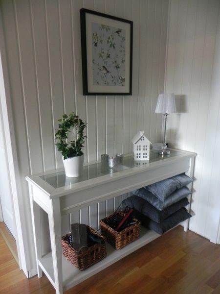Resultado de imagen de liatorp playa reibidor mueble - Mueble consola ikea ...