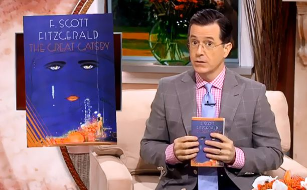 colbert report book of mormon Join facebook to connect with samuel dahl and others the book of mormon: another testament car alarm and more -- national geographic, colbert report.