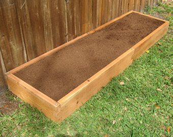 beds boards cedar a how garden raised dengarden to build for gardening bed