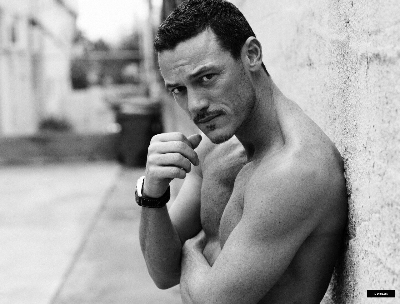 Luke Evans (born 1979) Luke Evans (born 1979) new pictures