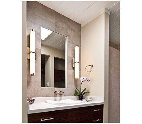 tech lighting 700bcmets metro bath satin nickel bathroom