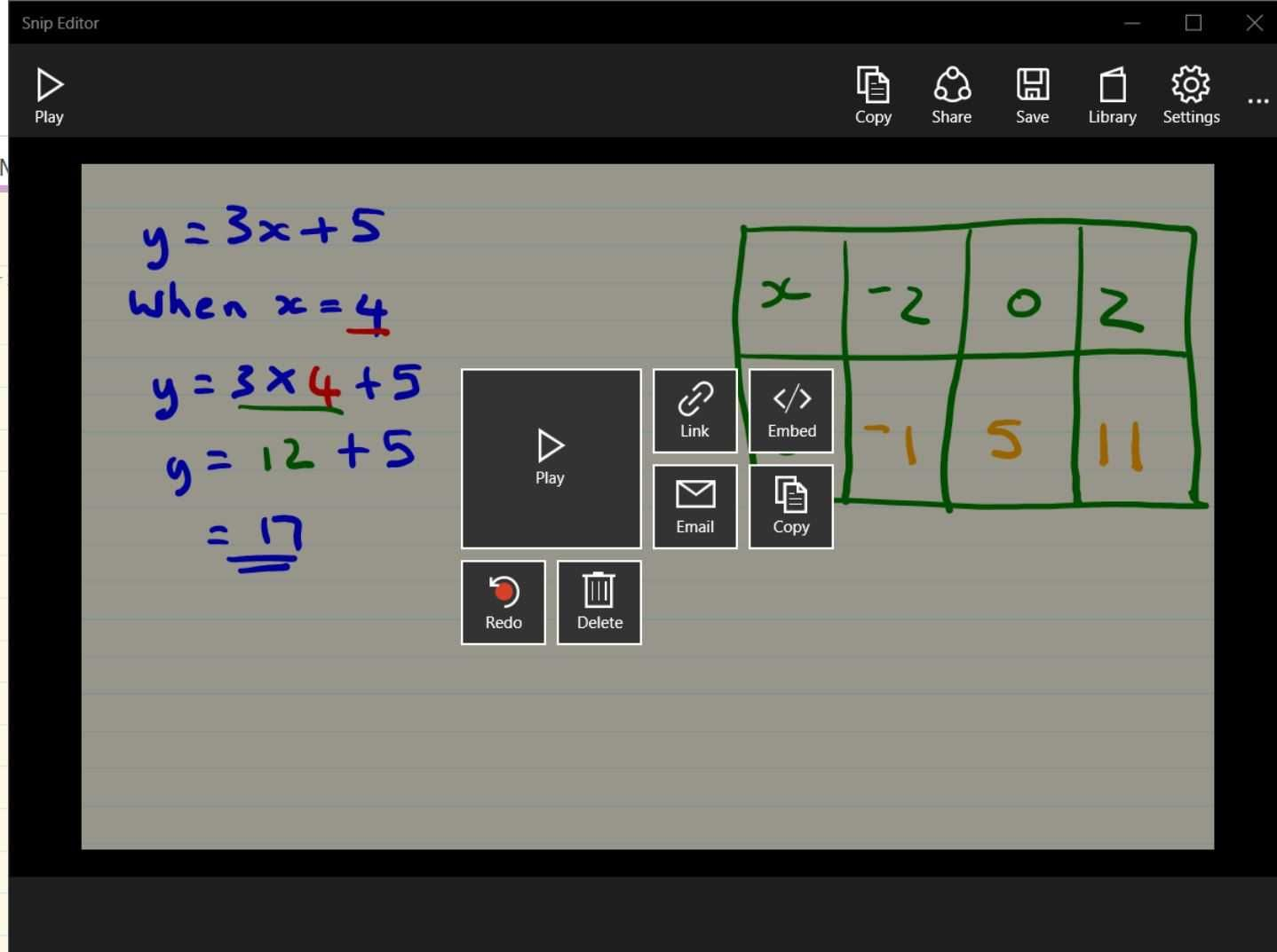 The App That Lets You Create Khan Academy Style Videos In 60