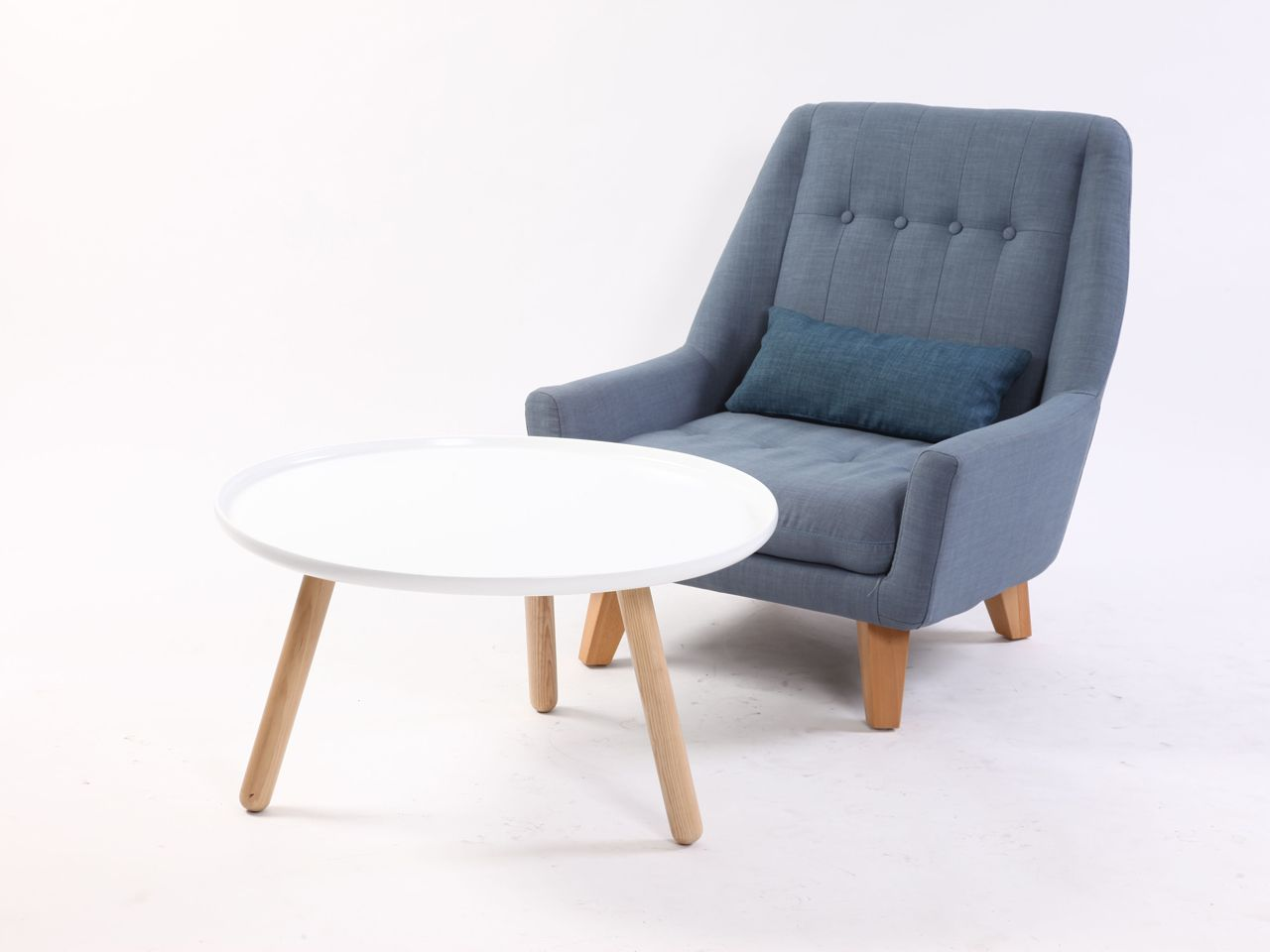 Lucy Coffee Table Comfort Design The Chair Amp Table