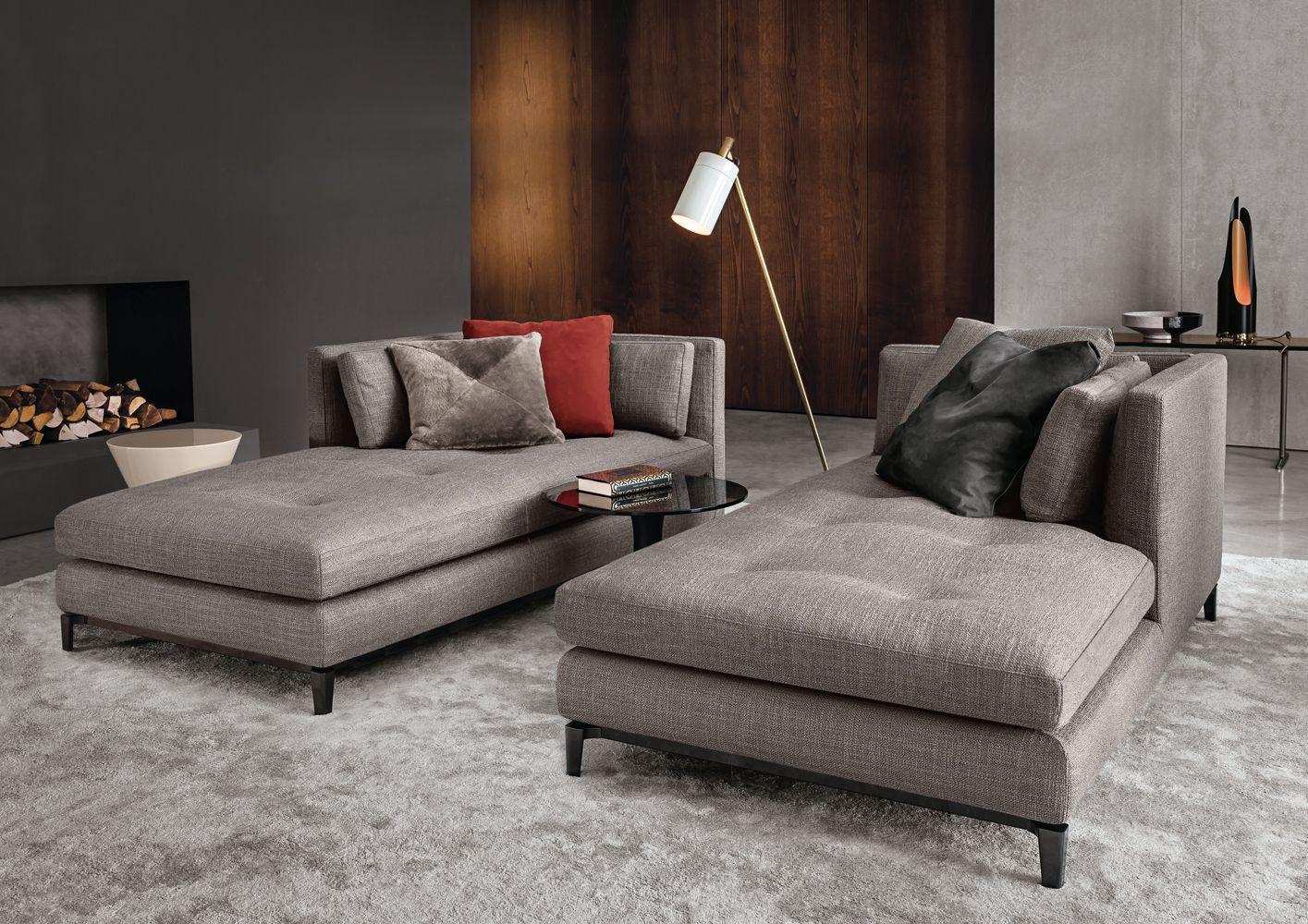 Minotti Mobili ~ Andersen slim by minotti sofa sofa etc. pinterest sofa