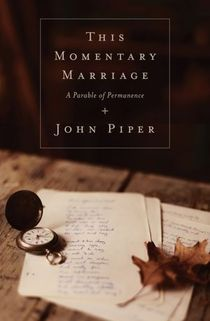 Fantastic marriage book and it's a free download http://www.desiringgod.org/resource-library/books/this-momentary-marriage
