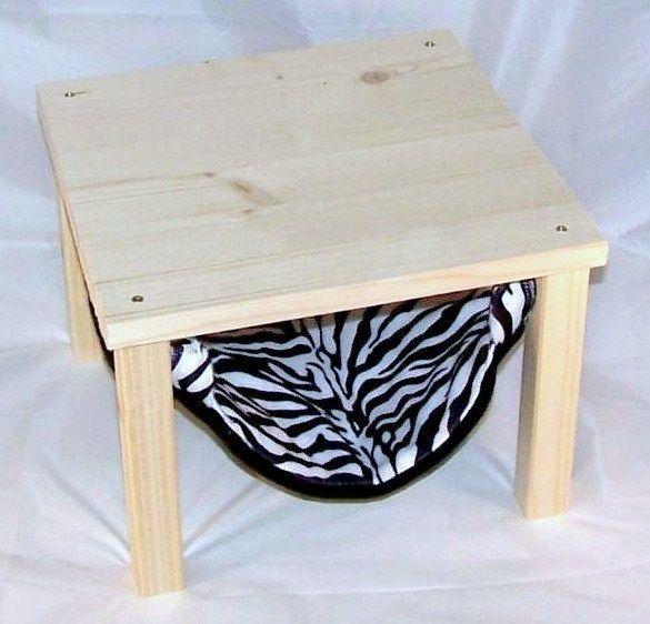 h ngematte u holzgestell meerschweinchen zebralook kuschelsachen holzartikel uvm f r. Black Bedroom Furniture Sets. Home Design Ideas