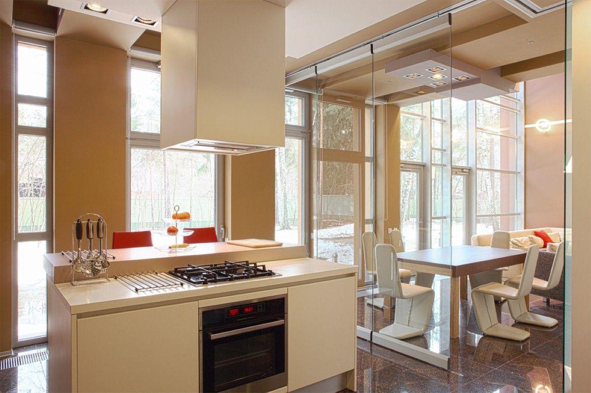 impressive-russian-house-kitchen-interior-designs-with-island ...