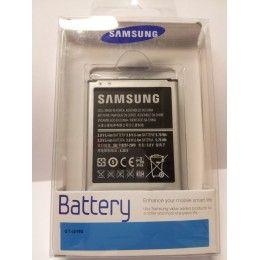 Batería original Samsung Galaxy S3 Mini EBF1M7FLUCSTD