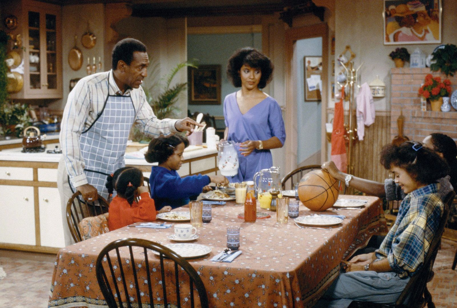 Cosby Show Kitchen Original Layout The Cosby Show Favorite Tv Shows Cosby