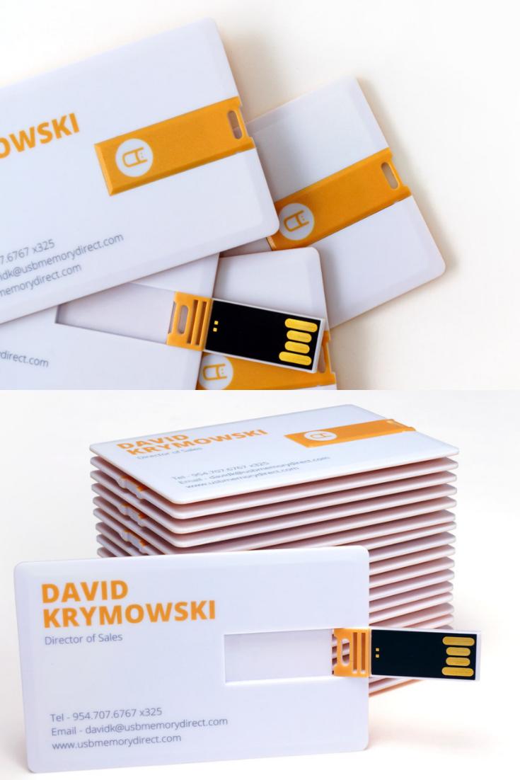 Custom Usb Business Cards Usb Business Cards Credit Card Design Business Card Inspiration