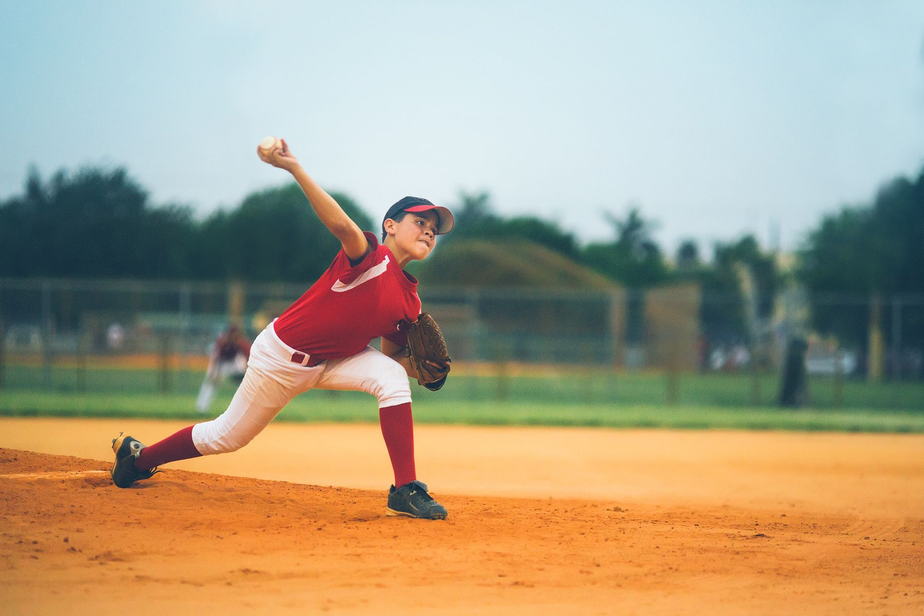 Preventing Overuse Injuries in Young Athletes Young