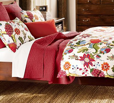 Enjoyable Pottery Barn Serafina Duvet Cover Google Search Home Home Remodeling Inspirations Gresiscottssportslandcom