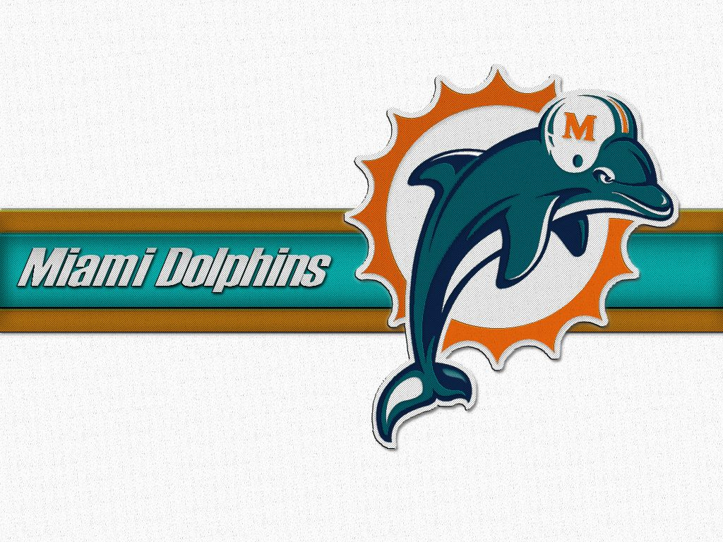 Miami Dolphins Wallpaper Dolphins, Miami dolphins