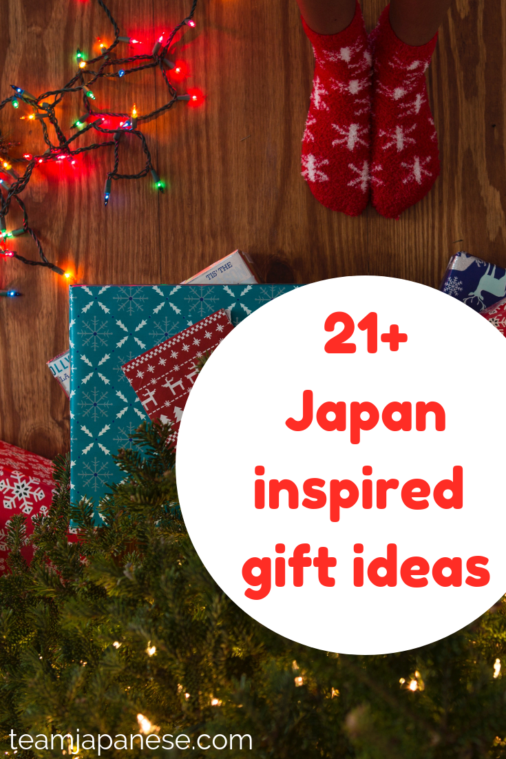 21 Awesome Gift Ideas For Japan Lovers Japan Gifts Japanese Christmas Diy Gifts For Boyfriend
