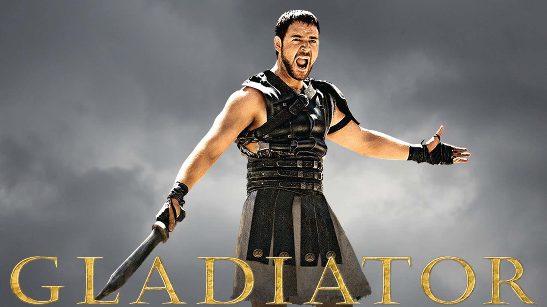 Watch Gladiator El Gladiador 2000 Putlocker Film Complet