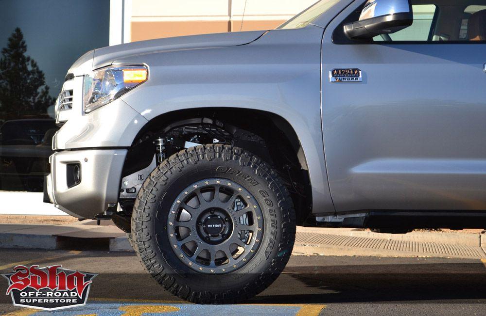 2014 Tundra 18 Method Wheels 2014 Tundra Tundra Tundra Accessories