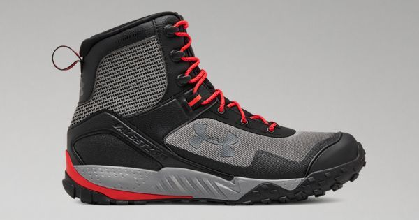 40e11218f75fc Shop Under Armour for Men's UA Valsetz x DTLR Boots in our Men's Tactical  Boots department. Free shipping is available in US.
