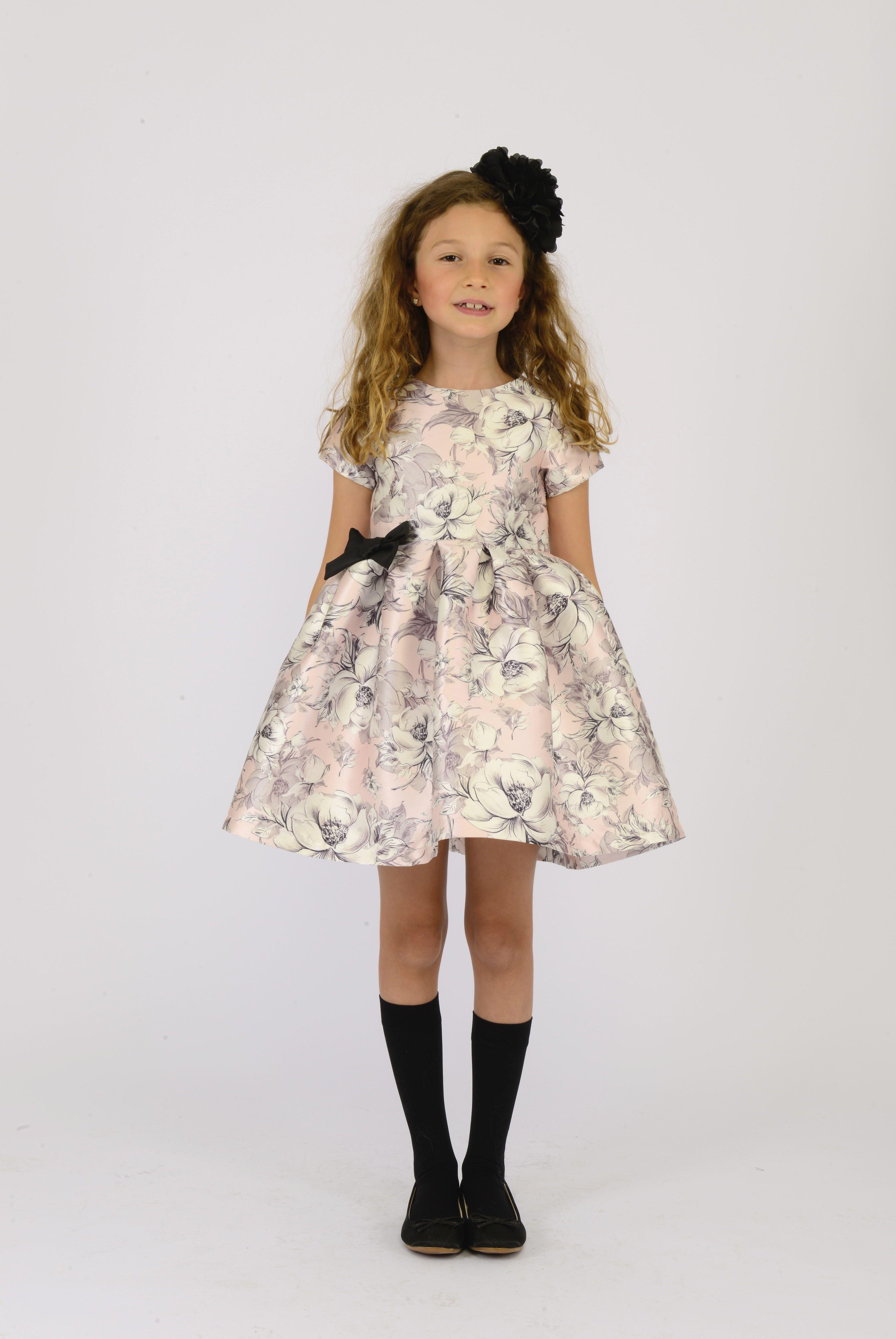 ab5d0474d742 Dress by My Cherries Kids