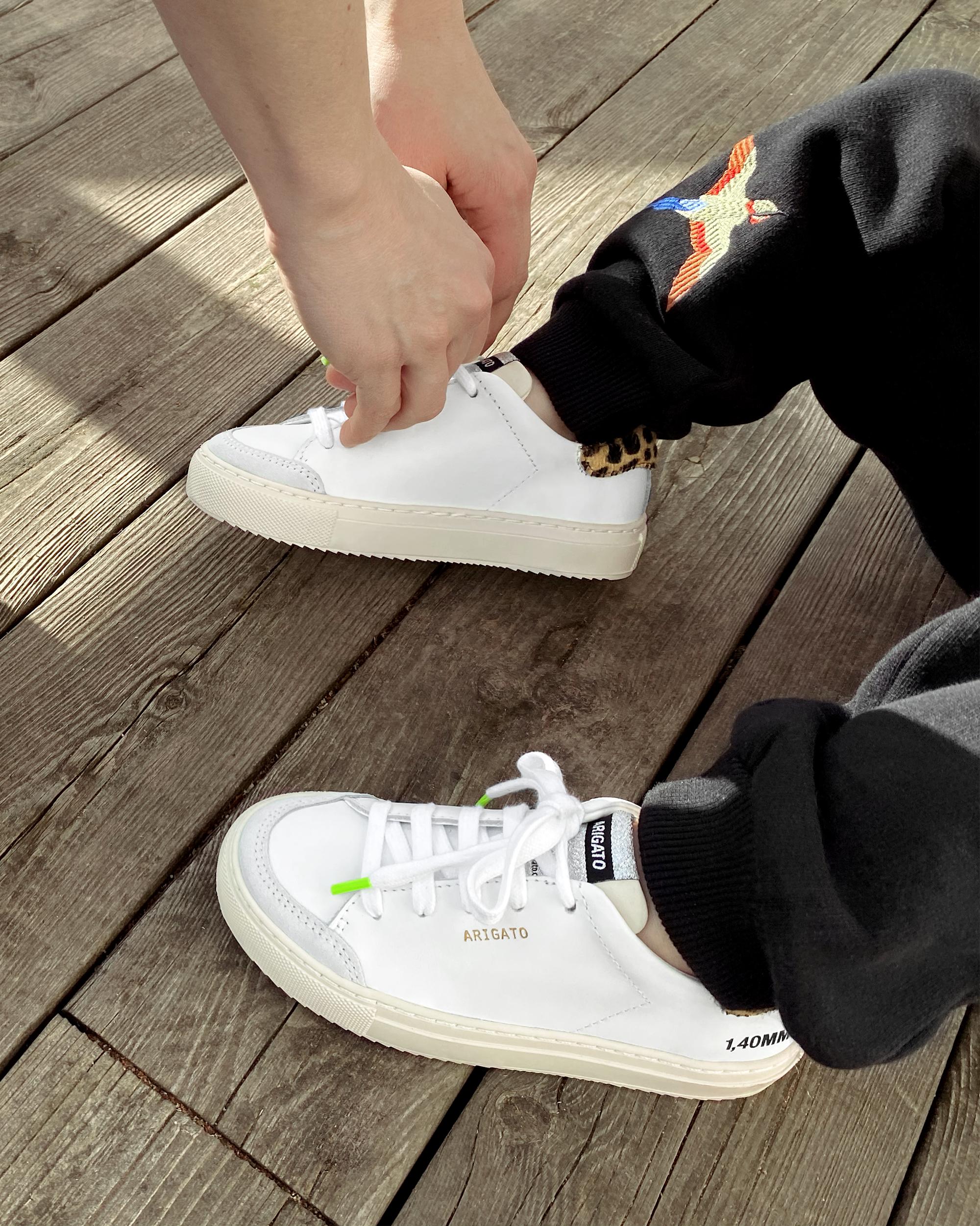 Clean 90 Triple Sneaker Kids in 2020