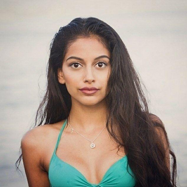 Image result for banita sandhu beach pics