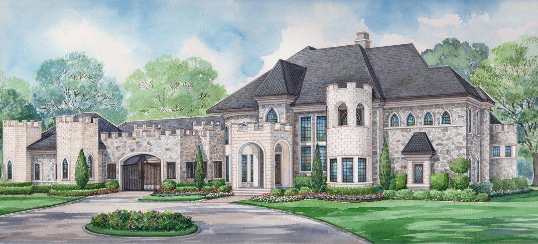 House Plan 015 1284