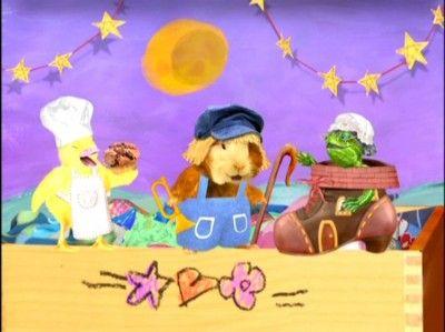 Wonder Pets Save The Nursery Rhyme Dvd Talk Review Of The Dvd Video Wonder Pets Nursery Rhymes Pets