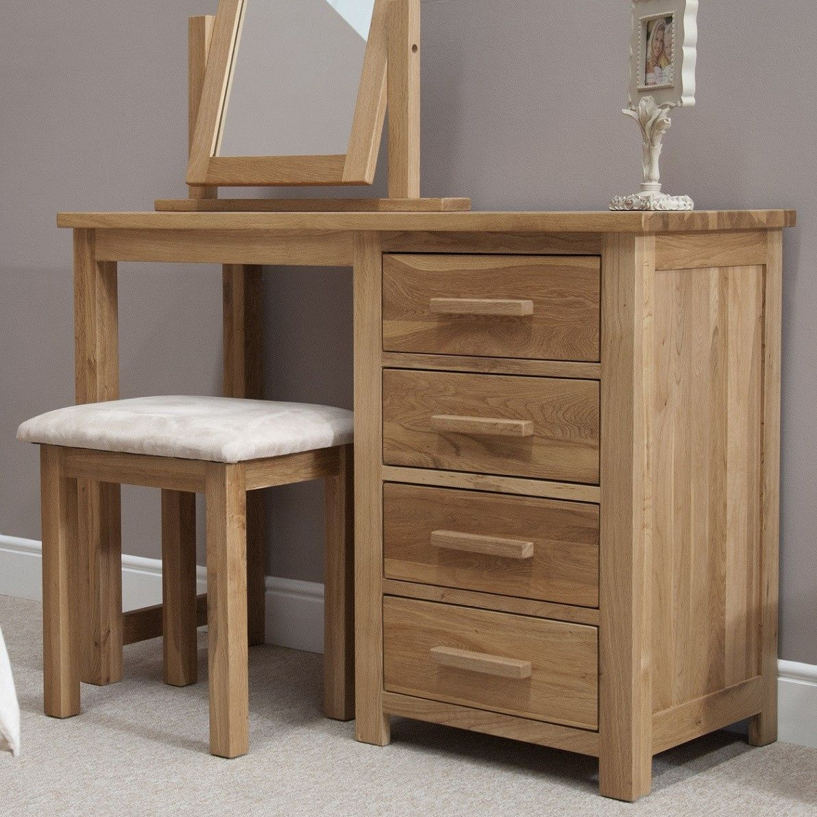 Solid Wood Vanity Table Ashley Furniture Home Office Check More At Http