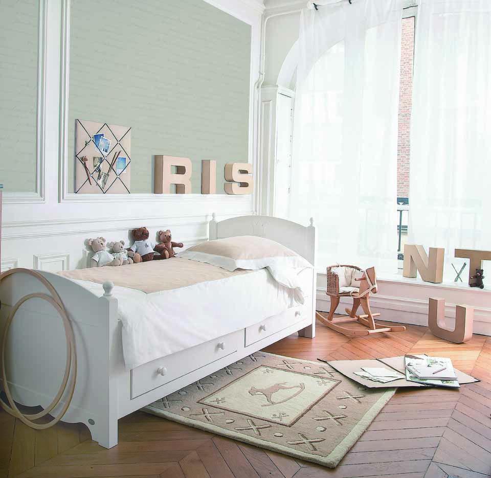 Colección Jacadi de Saint Honoré Decoración habitaciones infantiles ...
