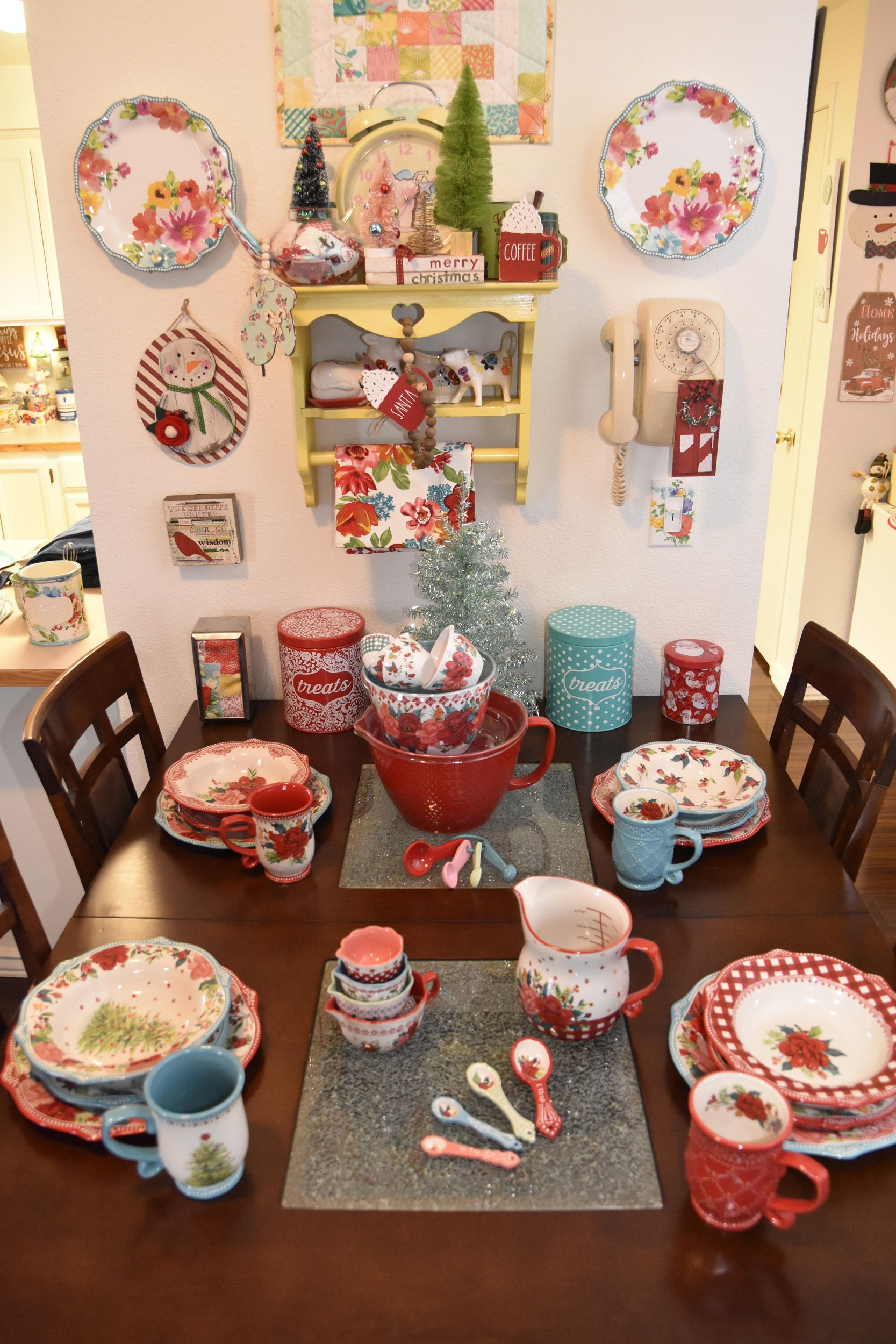 Pioneer Woman Christmas 2021 Products