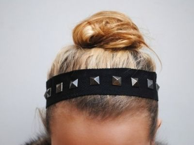 7 Crafty Ways to Update Your Old Hair Accessories ...