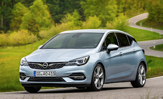 Opel Astra Model 2020 In 2020 Opel Suv Car Review
