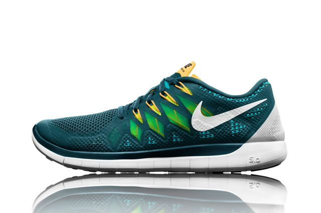 wholesale dealer f0dc0 e3508 Nike Free Run 2014 Collection