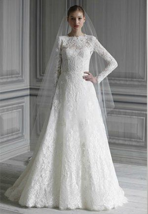Long Sleeve Lace White Bridal Dress Long Sleeve Wedding Dress Lace Lace Wedding Dress With Sleeves Wedding Dresses
