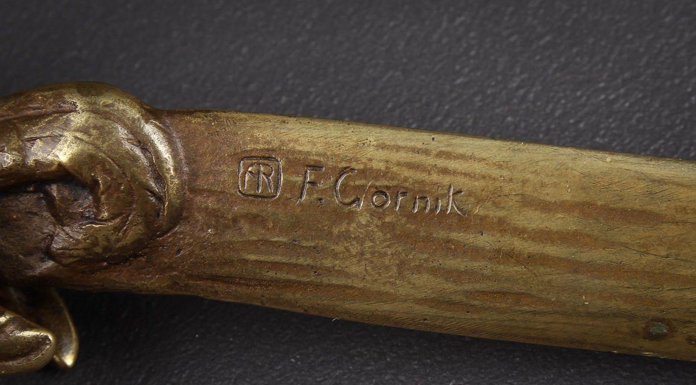 Frederich Gornik