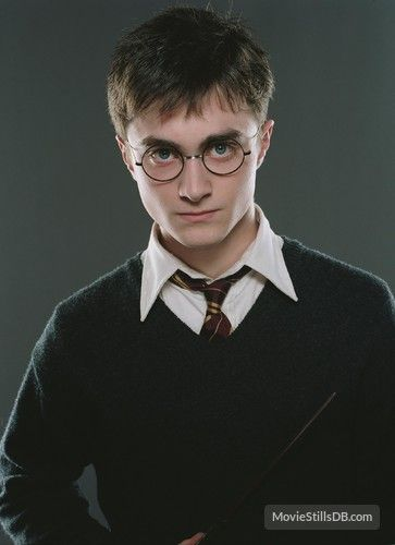 Harry Potter And The Order Of The Phoenix Harry Potter Portraits Daniel Radcliffe Harry Potter Harry Potter Movies