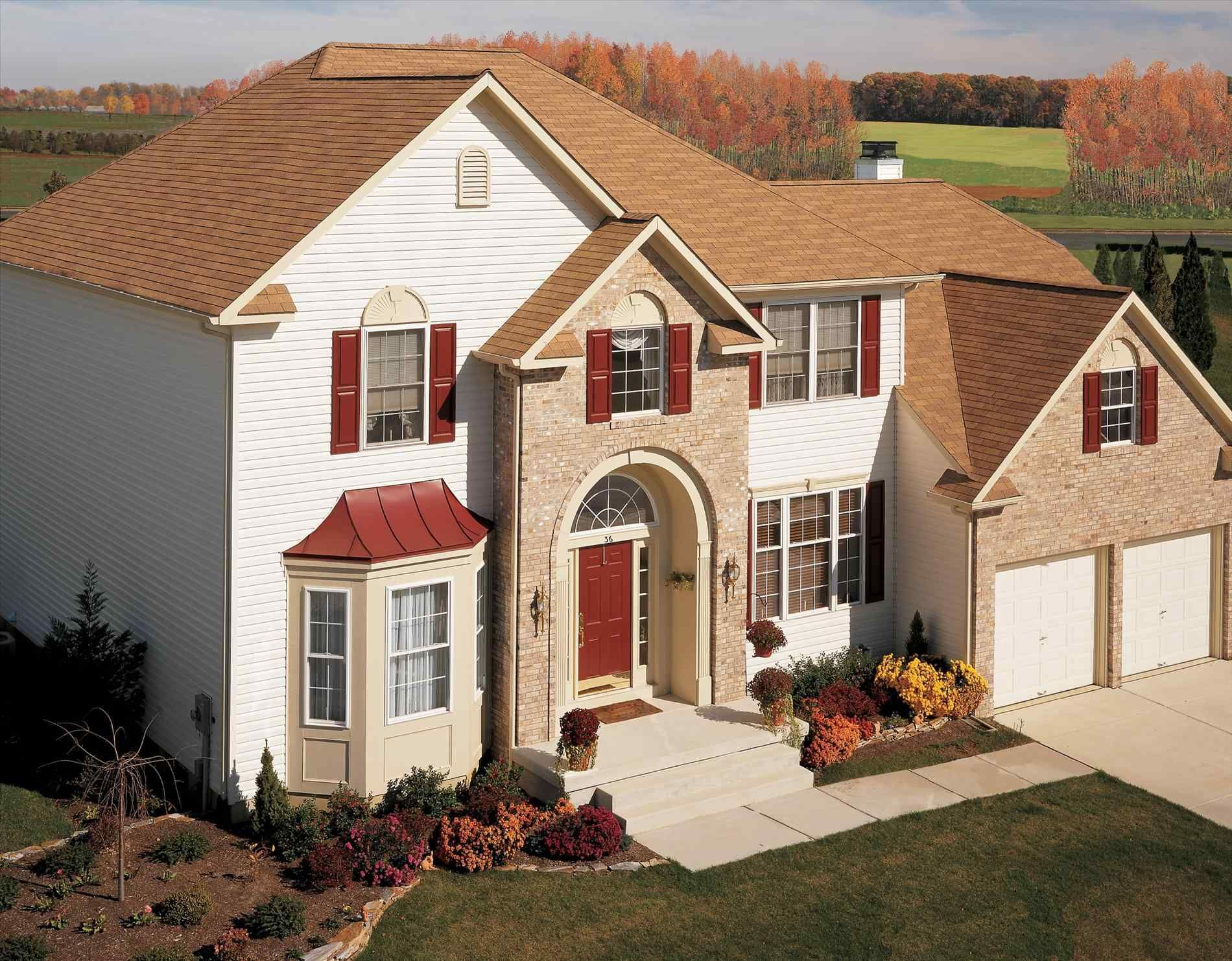 Best Color For Roof Shingles Roofing Options Exterior 400 x 300