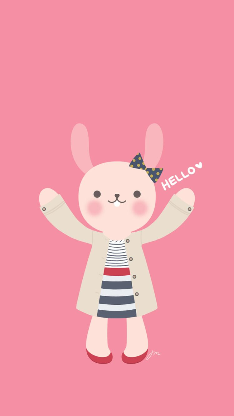 Bunny Babies I Love Girl S Fashion These Little Bunnies Outfits Are Inspired By Zara Kids Iphone Wallpaper For Guys Cute Cartoon Wallpapers Apple Wallpaper