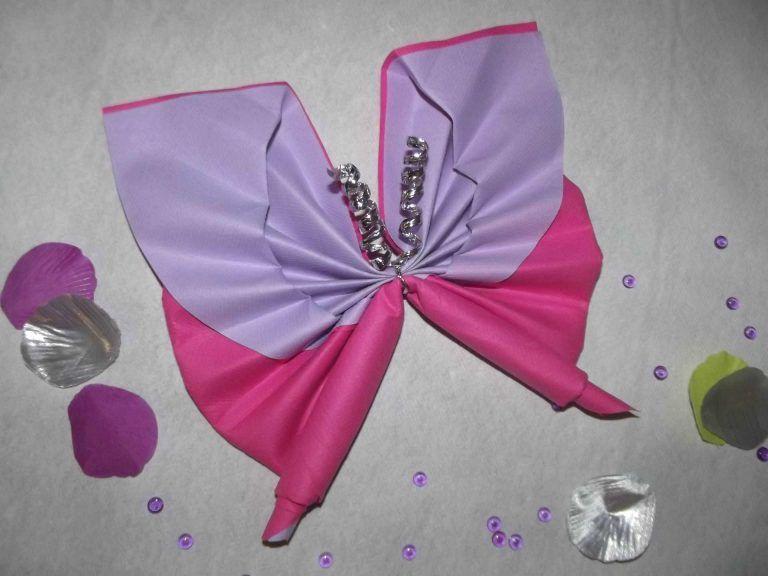 Ides Dimages De Pliage Serviette Papillon 2 Couleurs Avec Pliage Serviette Papillon 2 Couleu Pliage Serviette Papillon Pliage Serviette Pliage Serviette Papier