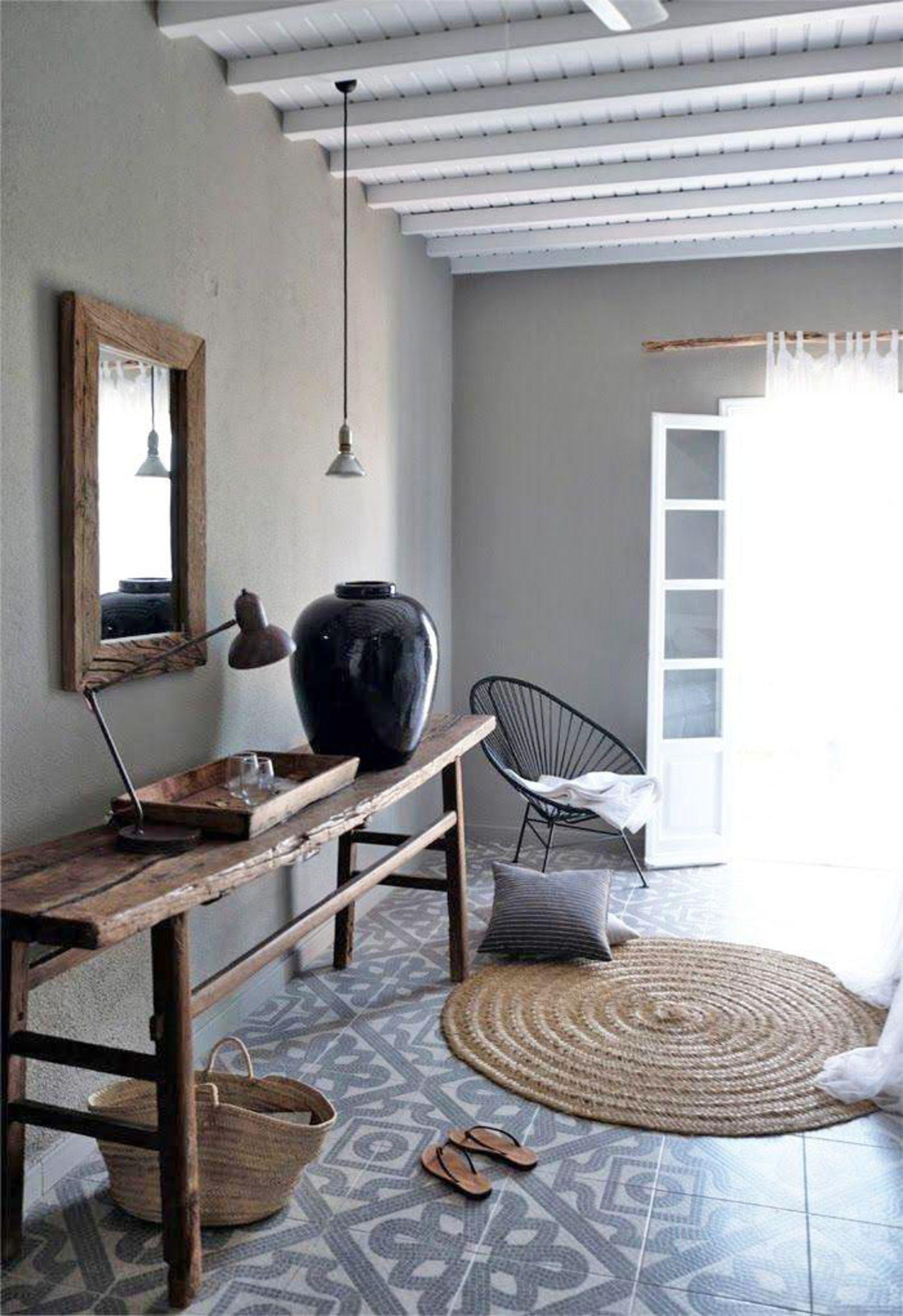 Déco entrée : 10 idées tendance | Futur maison | Home Decor, Home et ...