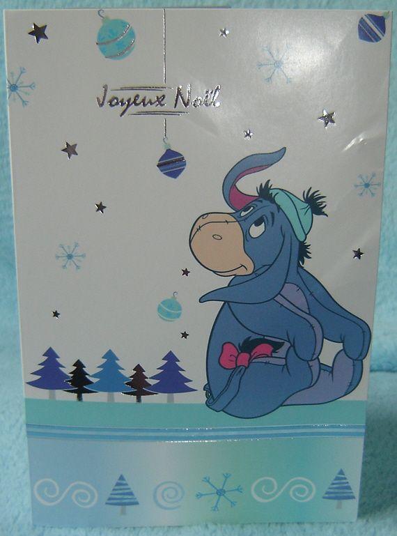 Carte postale Bourriquet