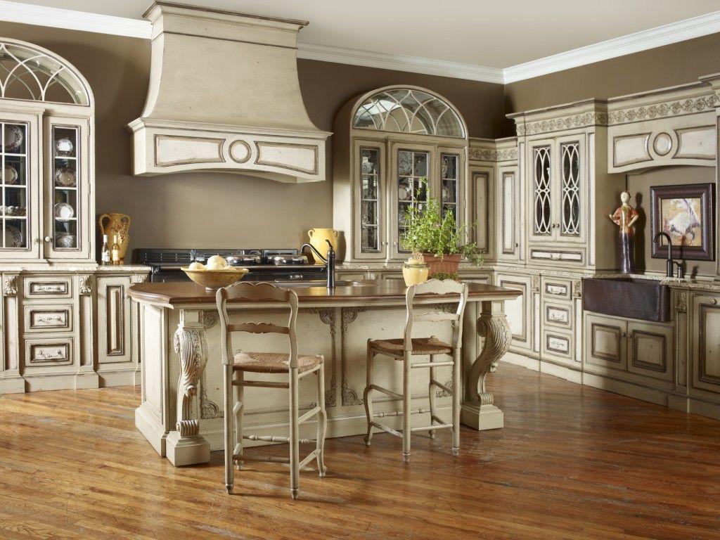 apartment elegant kitchen room design with rustic habersham kitchen cabinets and charming h on kitchen ideas elegant id=44114