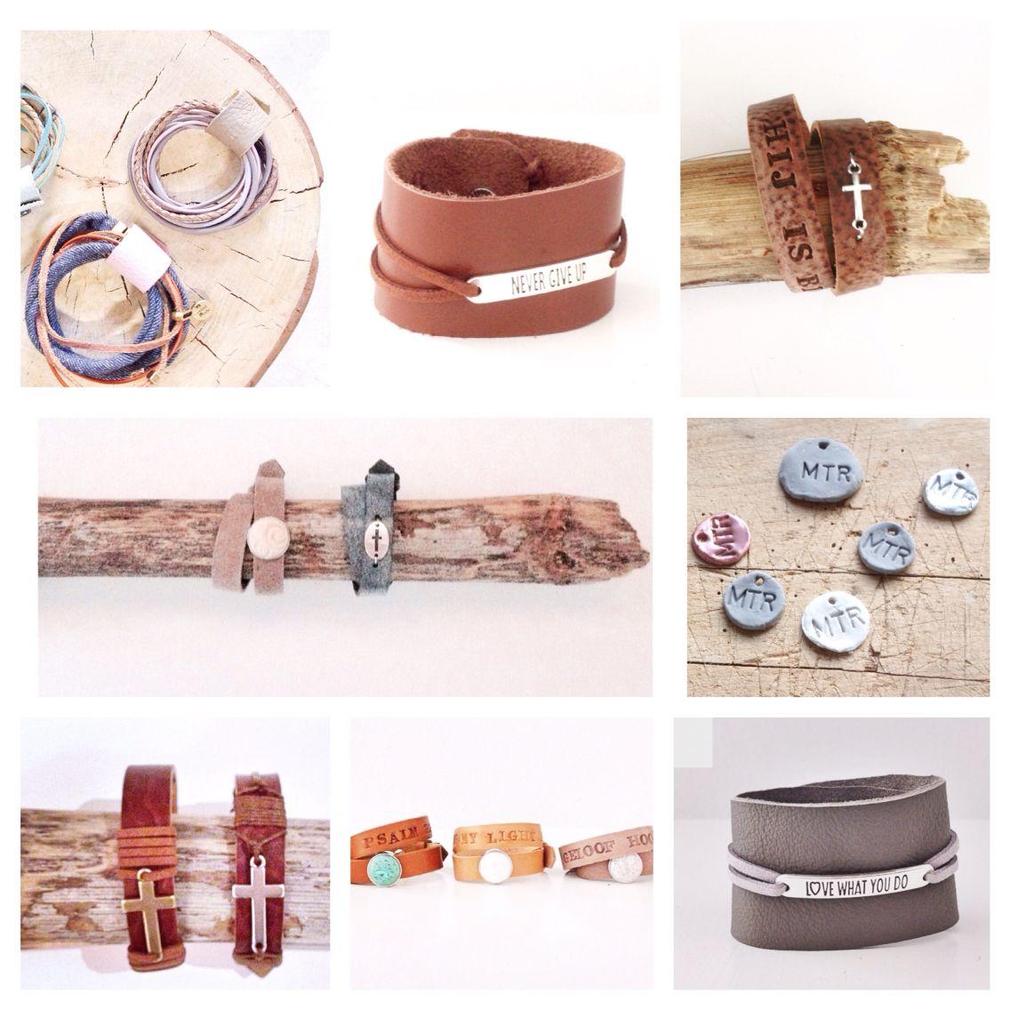 Persoonlijke sieraden MtR-accessoires