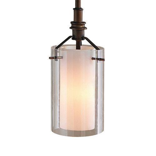 Bronze Pendant Light Conversion Kit