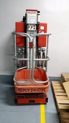 Skyjack SJP25 25ft Single Personal Lift | Surplus!
