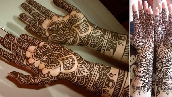 Indian brides have been decorating their hands with henna for decades now. Historically, henna with its cooling properties, was applied on hands and feet to cool one's body. The beautiful stain that it left on the skin after its application led to the practice of making designs with it on one's hands and feet. Over …