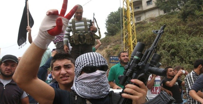UN warns, ISIS expanding in Libya - http://www.therussophile.org/un-warns-isis-expanding-in-libya.html/