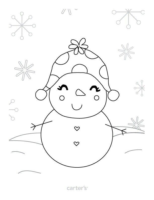 Snowman   Kids stuff   Pinterest   Patrones, Colores and Dibujos