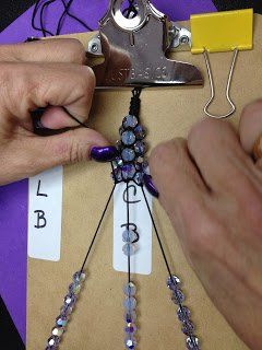 Photo of Charlotte's Web Shamballa Bracelet