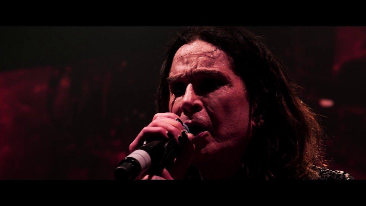 Black Sabbath War Pigs From The End Music Videos Pinterest
